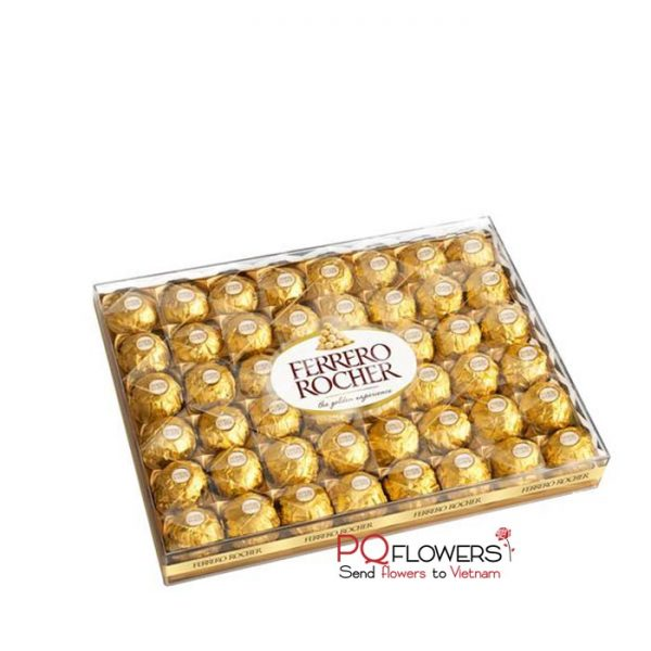 Ferrero rocher 48 pieces -vietnam-300321