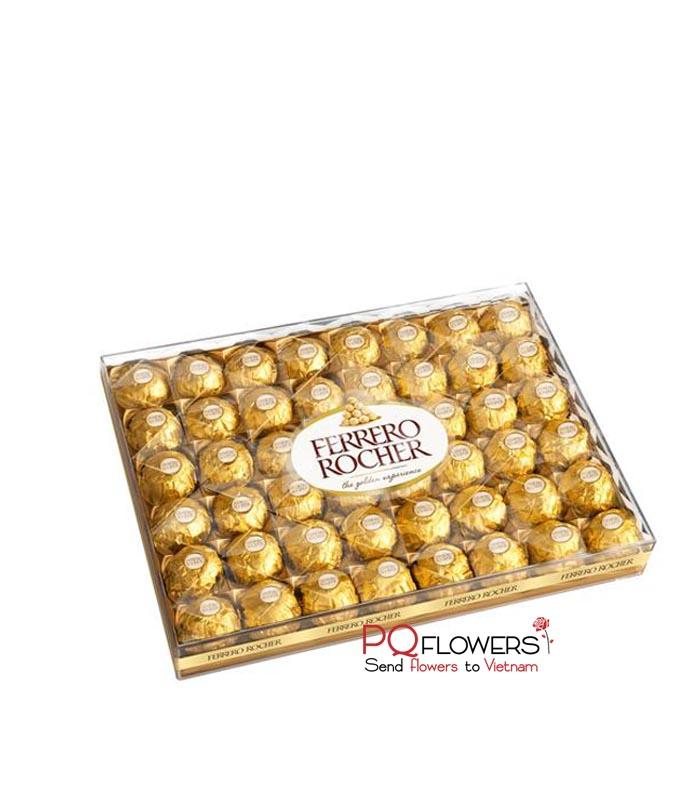 Ferrero rocher 48 pieces -vietnam-300321