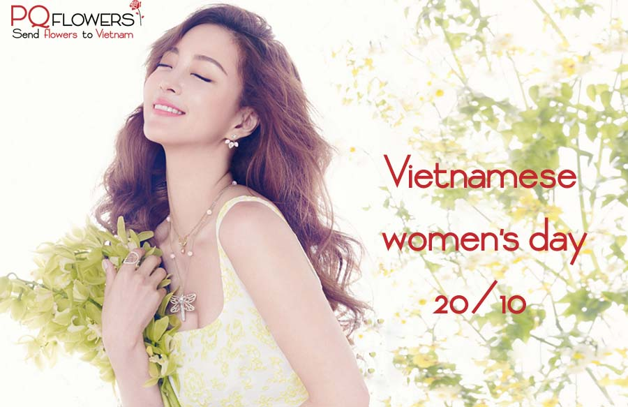 vietnamese women's day - gift for girlfriend to Vietnam-290321-01