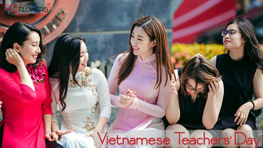 Gifts for Vietnamese Teachers' Day - 080421-00