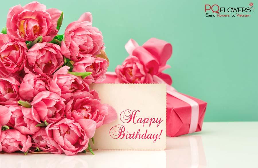 beautiful birthday flowers-vietnam-160421-01