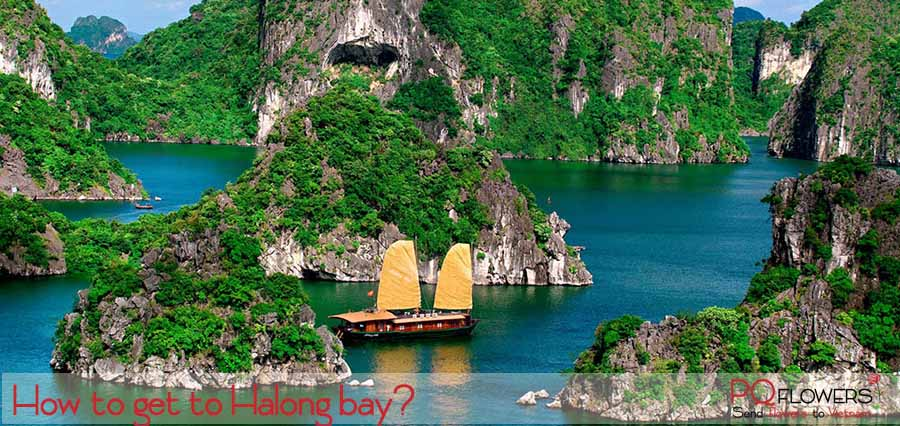 how to get to halong bay -vietnam-120421-02
