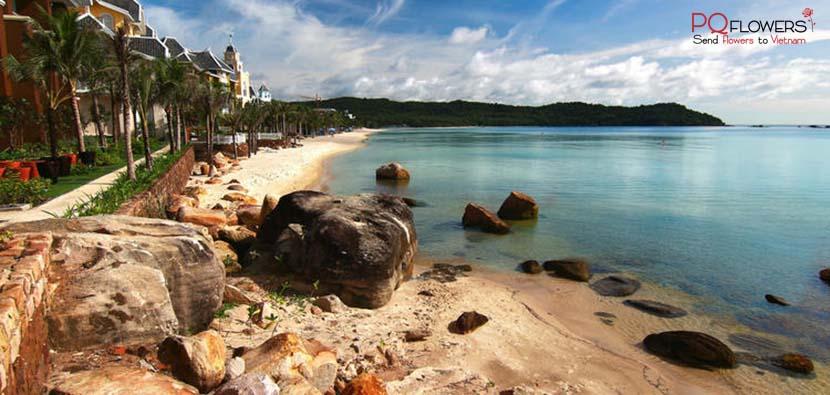 Vietnam-beaches